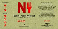 NORTH FORK PROJECT MERLOT 1LI