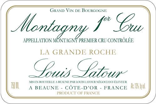 LOUIS LATOUR MONTAGNY -  750ML