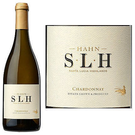 HAHN SANTA LUCIACHARDONNAY -  750ML
