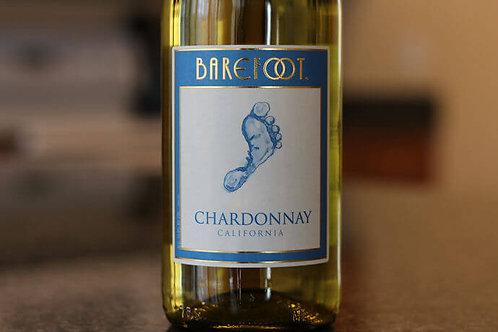 BAREFOOT CHARDONNAY -  1.5L