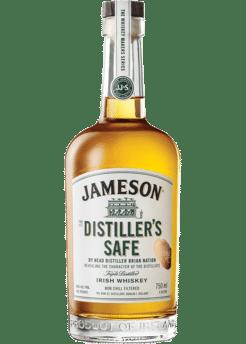 JAMESON DISTILLER'S SAFE 750ML