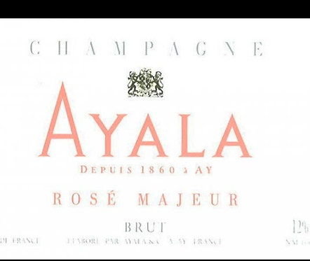 AYALA ROSE -  750ML
