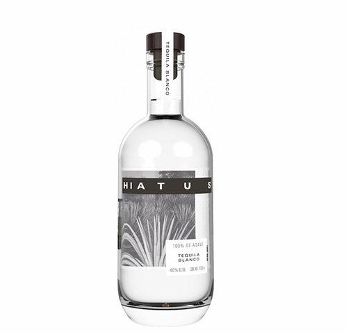 Hiatus tequila blanco 750ml