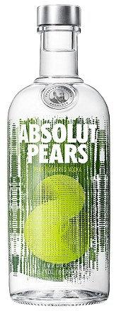 ABSOLUT PEARS -  1L