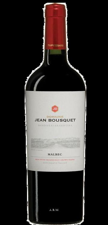 JEAN BOUSQUET MALBEC -  750ML