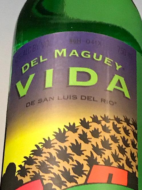 DEL MAGUEY MEZCAL -  750ML