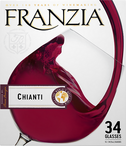 Franzia Chianti 5Li