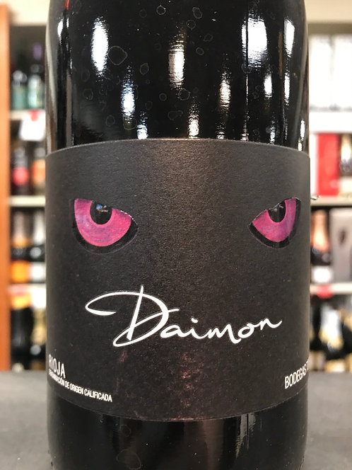 TOBIA DAIMON RED -  750ML