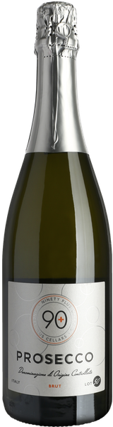 90 PLUS PROSECCO BRUT 750ML