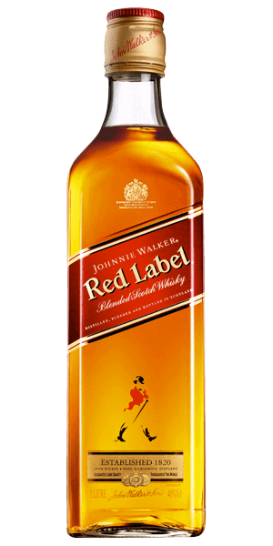 JOHNNY WALKER RED 200ML -  200ML