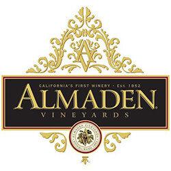 ALMADEN MERLOT -  5L