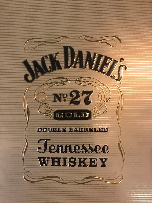 JACK DANIEL NO 27 GOLD -  750ML