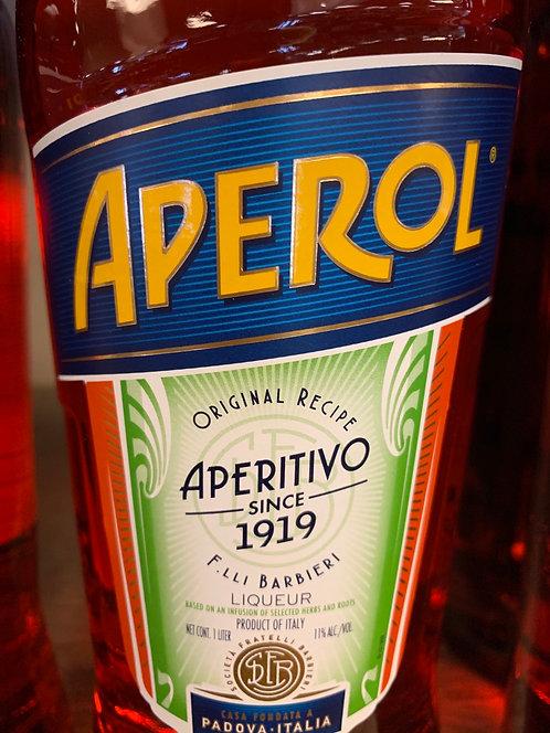 APEROL  APERTIVO -  1L