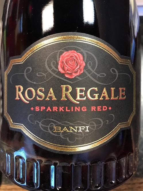 ROSA REGALE SPARKLING -  750ML