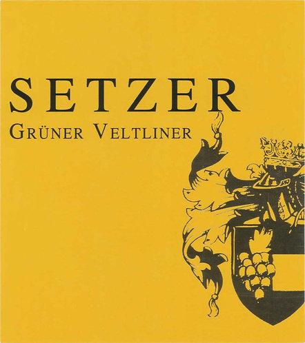 SETZER GRUNER VELTLINER -  1L