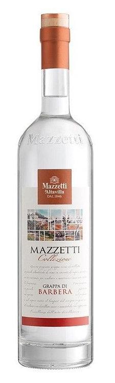 MAZZETTI D'ALTAVILLA GRAPPA DI BARBERA 750ml