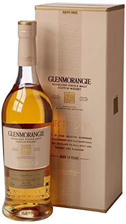 GLENMORANGIE NECTAR -  750ML