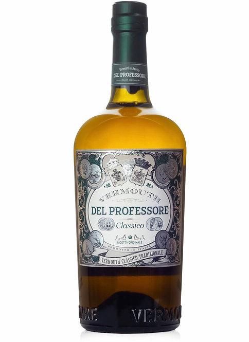 Del Professore Classico Bianco Vermouth-  750ML