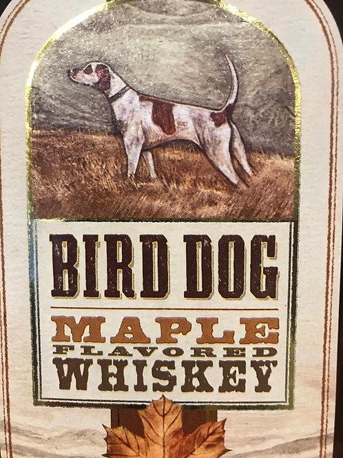 BIRD DOG MAPLE WHISKEY -  750ML