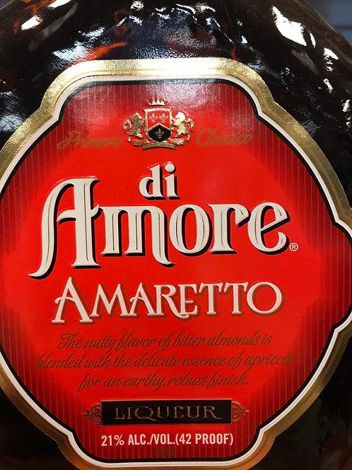 DI AMORE AMARETTO -  750ML