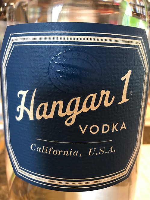 HANGAR ONE VODKA -  1.75L