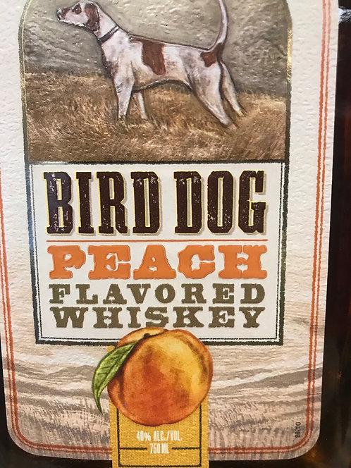 BIRD DOG PEACH WHISKEY -  750ML