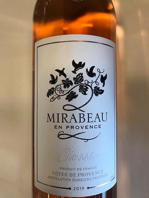 Mirabeau Classic Rose 750ml