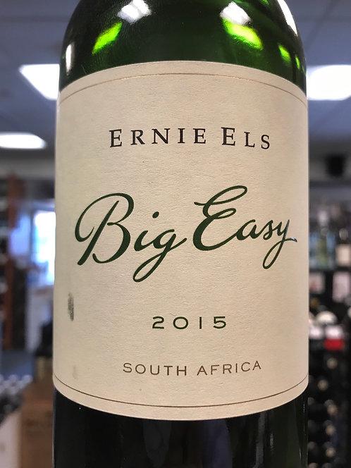 ERNIE ELS BIG EASY WHITE -  750ML