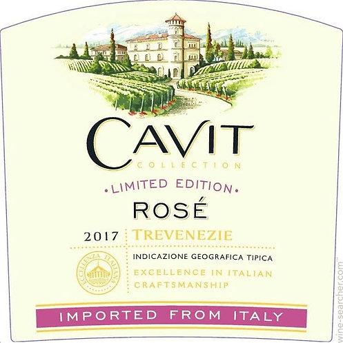 CAVIT ROSE -  750ML
