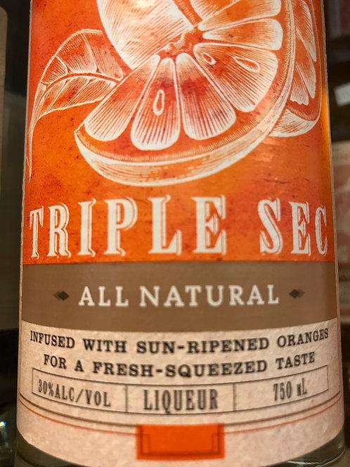 STIRRINGS TRIPLE SEC -  750ML