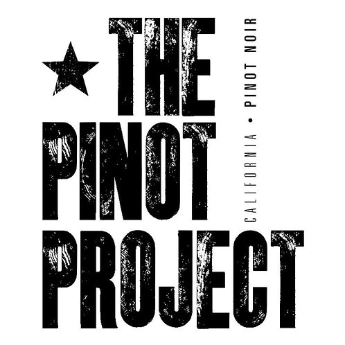 THE PINOT PROJECT PINOT NOIR -  750ML