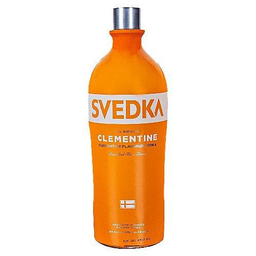 SVEDKA CLEMINTINE -  1.75L