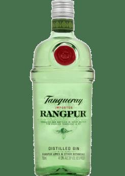 TANQUERAY RANGPUR GIN -  1L