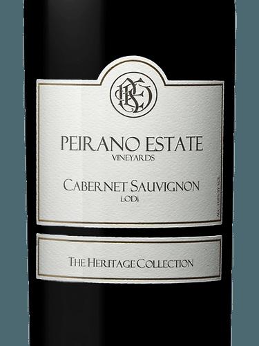PEIRANO CABERNET -  750ML