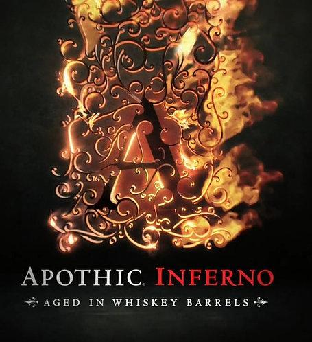 APOTHIC INFERNO -  750ML