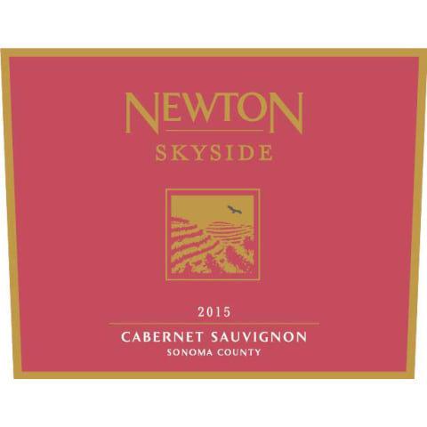 NEWTON CABERNET SKYSIDE -  750ML