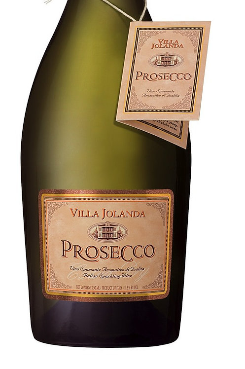 VILLA JOLANDA PROSECCO -  750ML