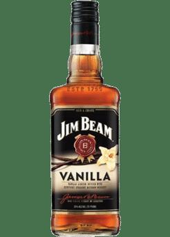 JIM BEAM VANILLA -  1L