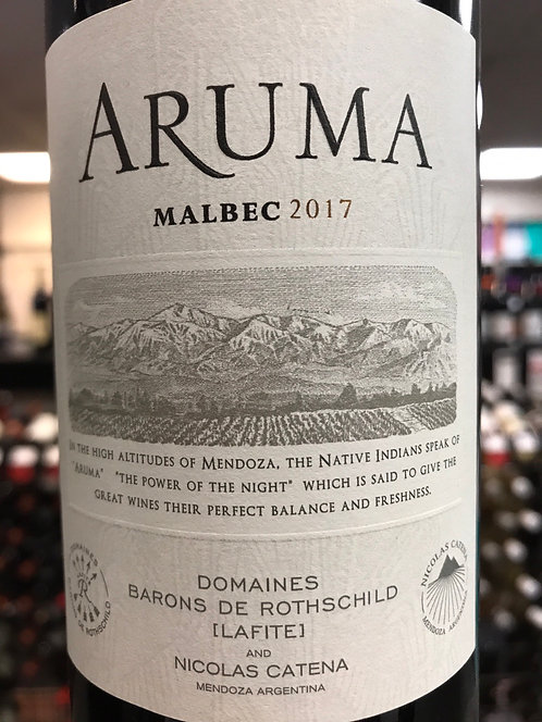 ARUMA MALBEC -  750ML