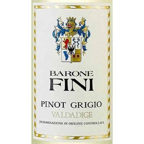 BARONE FINI PINOT GRIGIO -  750ML