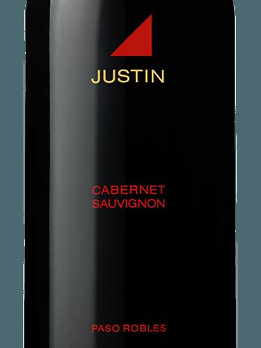 JUSTIN CABERNET SAUVIGNON 750ML