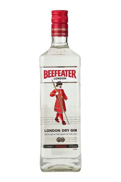 BEEFEATER GIN -  1.75L