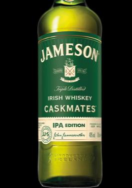 JAMESON CASKMATE IPA -  1L