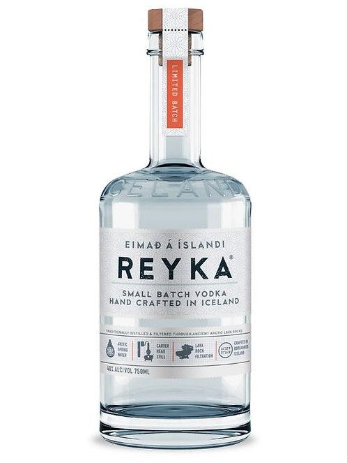 REYKA VODKA -  1.75L