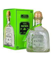 PATRON SILVER -1.75LITER