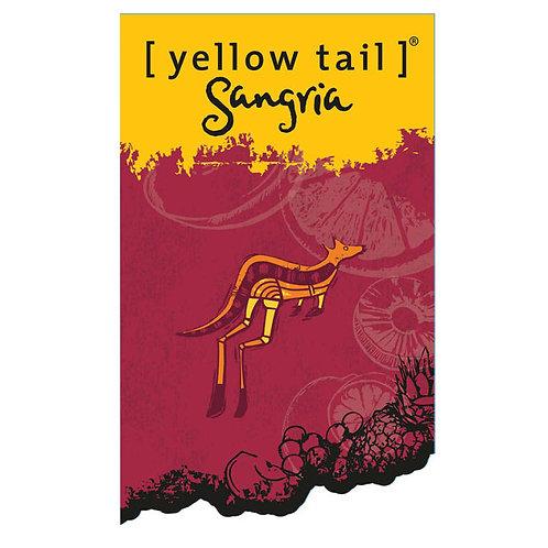 YELLOW TAIL SANGRIA -  1.5L