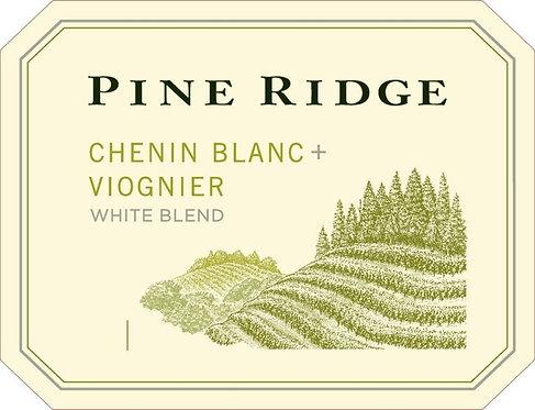 PINE RIDGE CHENIN BLANC VIOGNIER -  750ML