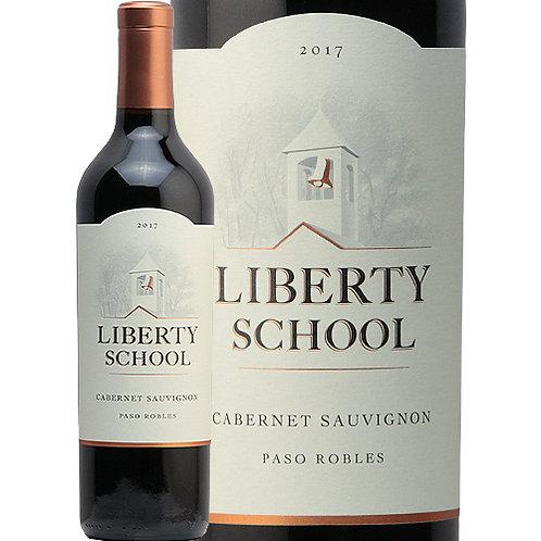 LIBERTY SCHOOL CABERNET -  750ML
