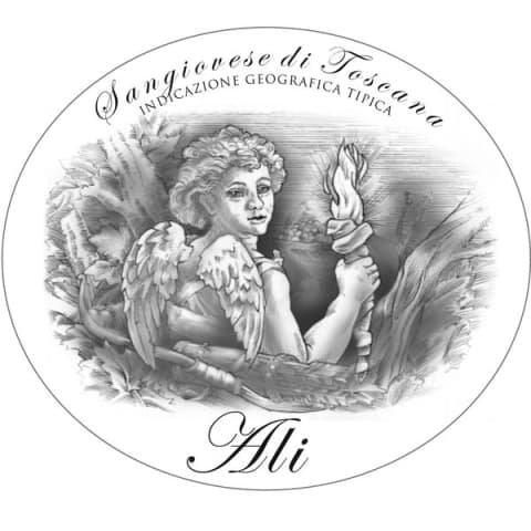 DONNA  LAURA- ALI SANGIOVESE -  750ML