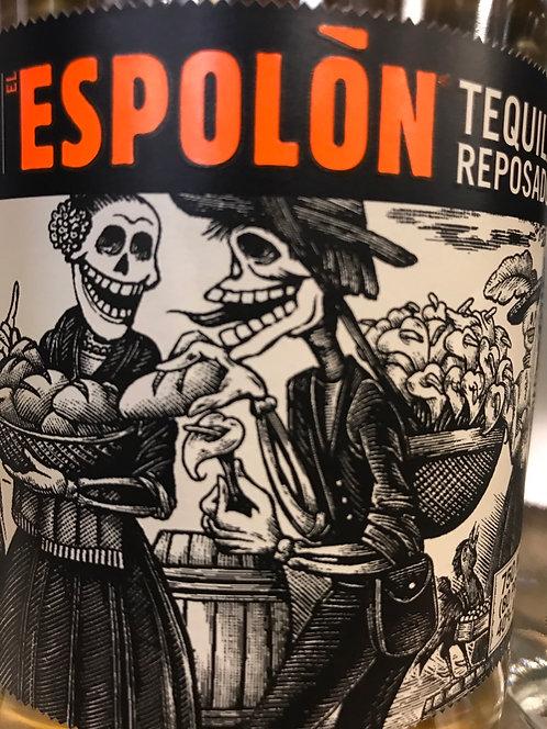 ESPOLON REPOSADO -  750ML